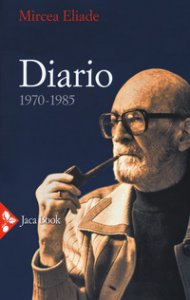 Copertina di 'Diario 1970-1985'