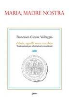 Maria madre nostra - Francesco Giosué Voltaggio