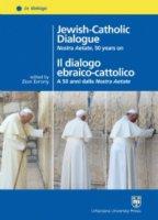 Jewish-catholic dialogue - Aa. Vv.