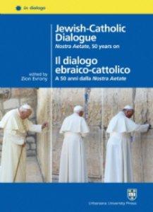 Copertina di 'Jewish-catholic dialogue'