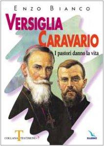 Copertina di 'Versiglia, Caravario. I pastori danno la vita'