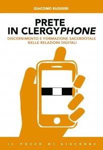 Copertina di 'Prete in clergyphone'