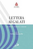 Lettera ai Galati - Stefano Romanello