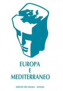 Copertina di 'Europa e Mediterraneo'