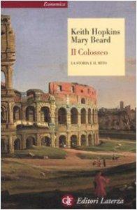 Copertina di 'Il Colosseo'