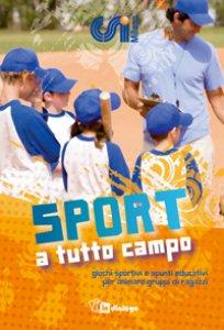 Copertina di 'Sport a tutto campo'