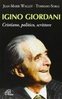 Igino Giordani - Jean-Marie Wallet, Tommaso Sorgi
