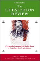 The Chesterton review - Aa. Vv.
