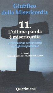 Copertina di 'Giubileo della Misericordia 11'