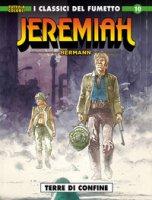Jeremiah - Hermann