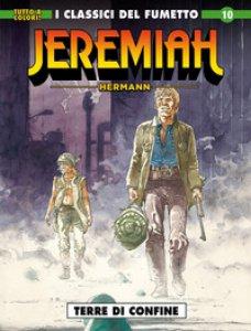 Copertina di 'Jeremiah'
