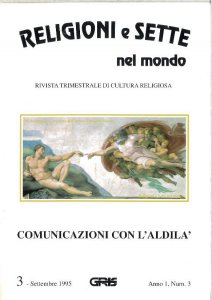 Copertina di 'Religioni e sette nel mondo. Vol. 3'