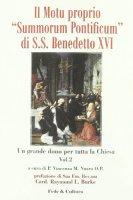 Il motu proprio Summorum Pontificum di S.S. Benedetto XVI
