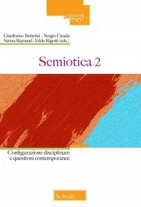Copertina di 'Semiotica 2'