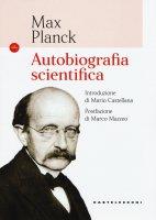 Autobiografia scientifica - Max Planck