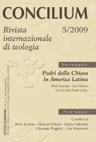 Padri della Chiesa in America Latina