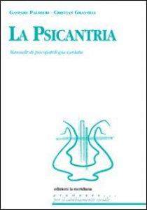 Copertina di 'La psicantra. Manuale di psicologia cantata. Con CD Audio'