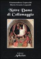 Notre dame di Collemaggio - Capecchi Giannandrea, Lopardi M. Grazia