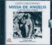 Missa de angelis - Stirps Iesse