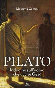 Copertina di 'Pilato'