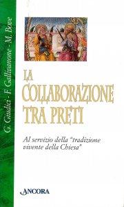Copertina di 'La collaborazione tra preti'