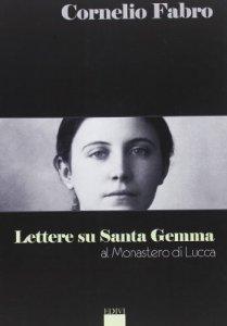 Copertina di 'Letture su santa Gemma al monastero di Lucca'