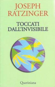 Copertina di 'Toccati dall'invisibile'