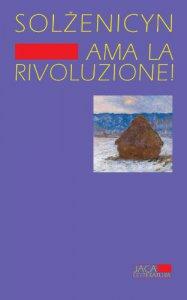 Copertina di 'Ama la rivoluzione!'