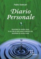 Diario personale - Stancari Fabio