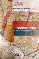 Il Deuteronomio - Pastorale Giovanile diocesi di Milano