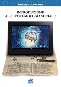 Copertina di 'Introduzione all'epistemologia sociale'