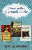 3 bestseller 3 grandi storie: L'ultima famiglia di Istanbul-Promettimi che accadrà-La ragazza del dipinto - Kulin Ayse, Umansky Ellen, Spinella Isabella