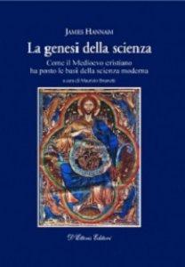 Copertina di 'Genesi della scienza'