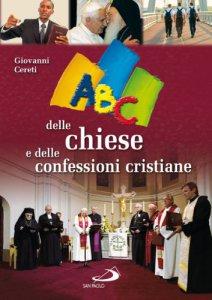 Copertina di 'ABC delle chiese e delle confessioni cristiane'