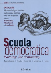 Copertina di 'Scuola democratica. Learning for democracy (2017)'