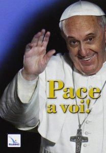 Copertina di 'Pace a voi!'