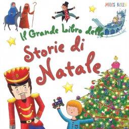 Copertina di 'Il grande libro delle storie di Natale'