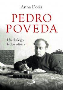 Copertina di 'Pedro Poveda'