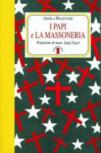 Copertina di 'I papi e la massoneria'