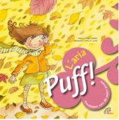 Puff! L'aria - Núria & Empar Jiménez, Illustrazioni di Rosa M. Curto