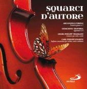 Squarci d'autore. CD - Aa. Vv.