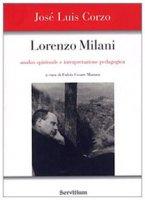 Lorenzo Milani - José Luis Corzo
