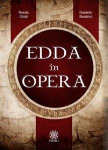 Copertina di 'Edda in opera'