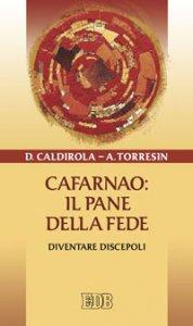 Copertina di 'Cafarnao: il pane della fede'