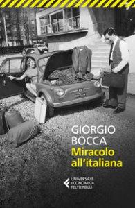 Copertina di 'Miracolo all'italiana'