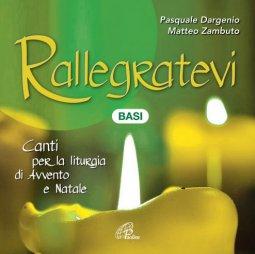 Copertina di 'Rallegratevi - Basi'