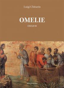 Copertina di 'Omelie. Ciclo B'