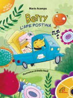 Betty l'ape postina - Mario Acampa