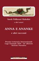 Anna e Ananke e altri racconti