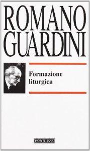 Copertina di 'Formazione liturgica'